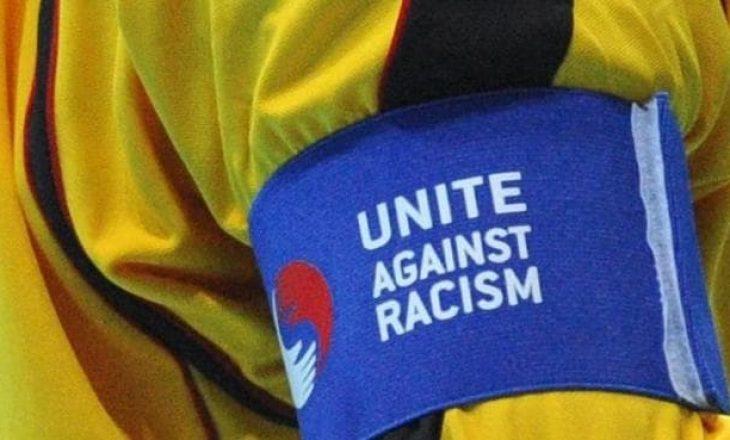 UEFA reagon për racizmit në ndeshjen PSG & Basaksehir