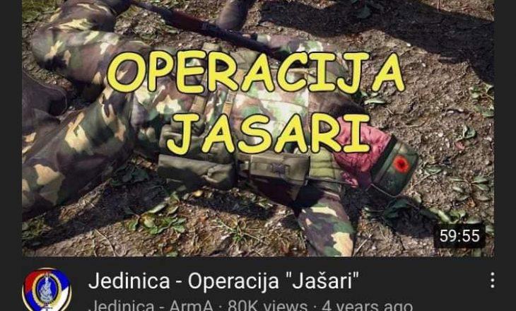 Deputeti AAK-së i quan agresion të ri ndaj Kosovës video-lojërat ku paraqitet vrasja e Adem Jasharit