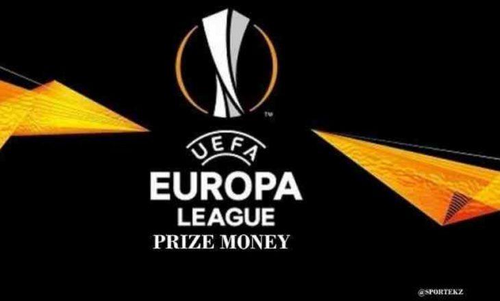 Shorti për ndeshjet e Europa League