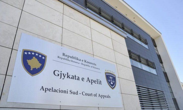 Apeli ia përgjysmon dënimin me burgim të dënuarit për krime lufte, Darko Tasiq