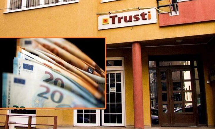 Mbi 156 mijë qytetarë aplikojnë për tërheqjen e dhjetë përqind të Trustit