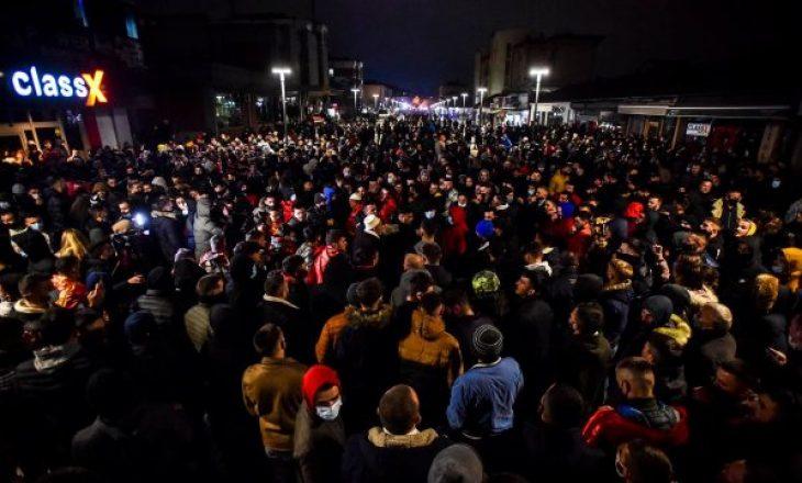 Deputeti VV-së: LDK është fajtore për tubimin në Podujevë