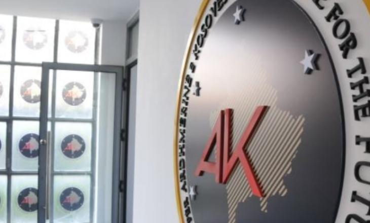 AAK ripërsërit kërkesën: 100 euro për çdo qytetar
