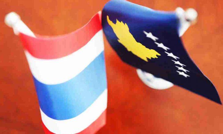 Kosova uron Tajlandën për ditën kombëtare