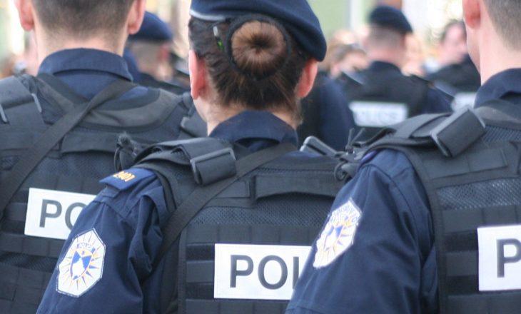 Arrestohet polici që plagosi qytetarin në Graçanicë