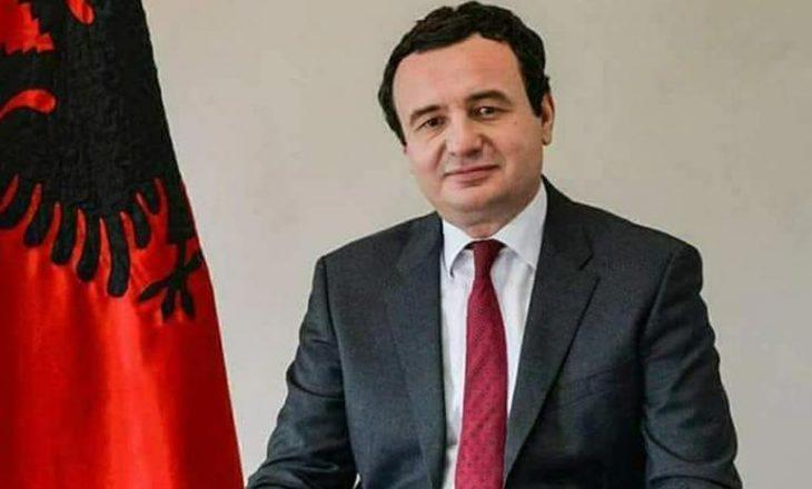Kurti uron krishterët shqiptarë për krishtlindjet