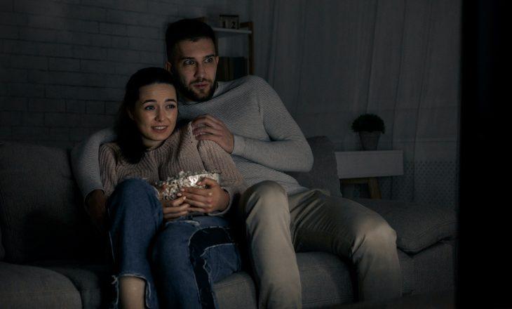 Matën të rrahurat e zemrës së shikuesve – ekspertët listojnë filmat më të frikshëm