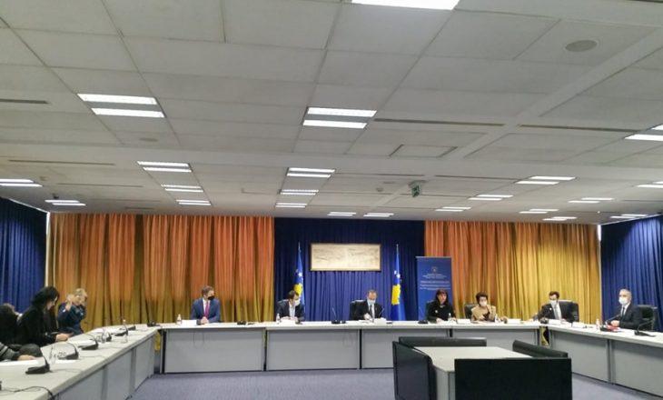 Hoti fton viktimat seksuale të luftës të aplikojnë për status: Bashkë t'i demaskojmë dhunuesit