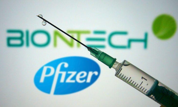 Shqipëria arrin marrëveshje me Pfizer, Rama: Vaksinimi nis në janar