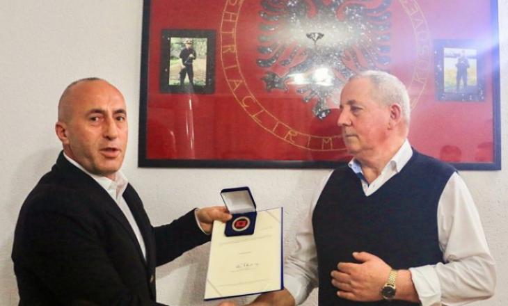 Haradinaj: Familjet e heronjve, argument i gjallë i dhembjes dhe krenarisë sonë