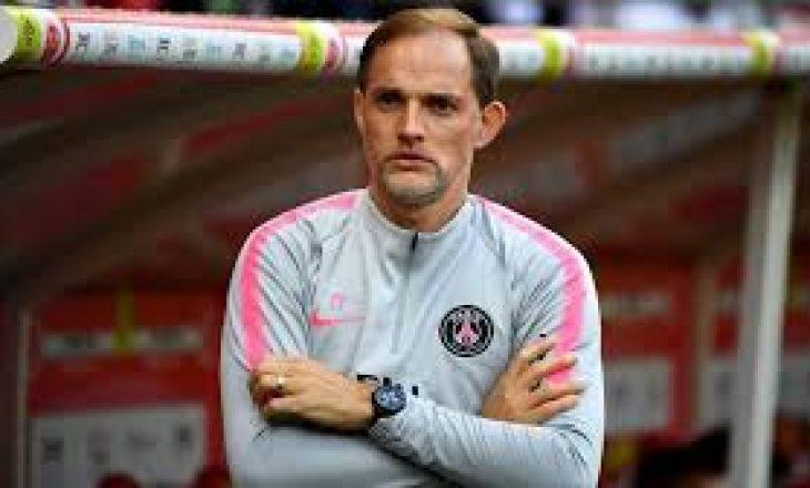 PSG shkarkon trajnerin Tuchel