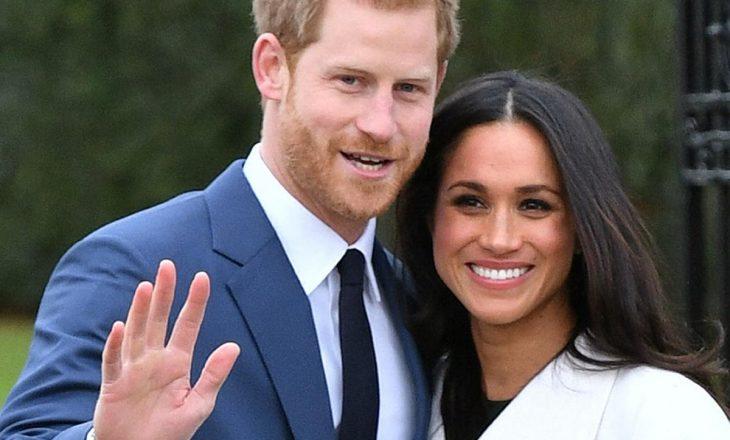 Pak a shumë, Princ Harry e quan pandeminë 'ndëshkim të natyrës'
