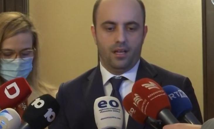 Kandidati për deputet i AKR-së: Kam informacione të sakta për vjedhje votash, do t'i adresoj në Prokurori