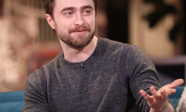 """Ylli i """"Harry Potter"""" qëndron larg përleshjeve duke mos hapur rrjete sociale"""