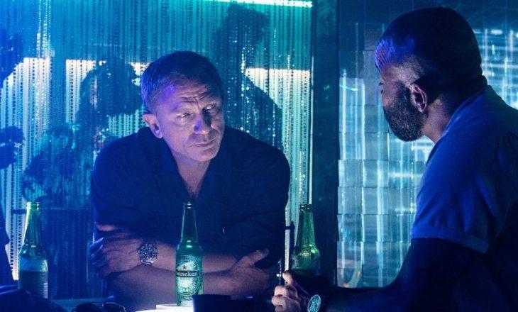 Filmi i ri i James Bond mund të shtyhet për të tretën herë