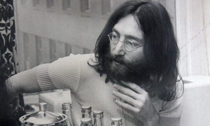 Një vështrim në vitet e fundit të John Lennon pak para 40 vjetorit të tij të vdekjes