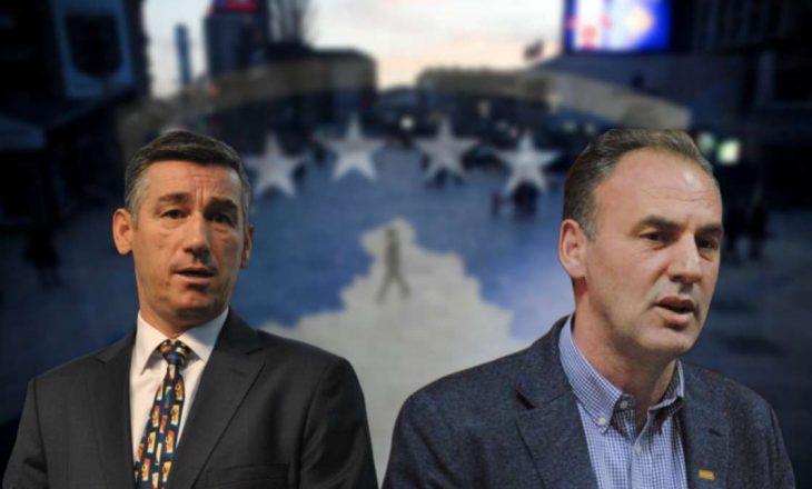 PDK në Malishevë kundër koalicionit me NISMA-n: Limaj politikan pa moral