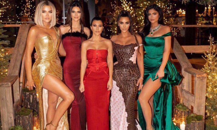 Pandemia prishi traditën mbi 40 vjeçare të familjes Kardashian
