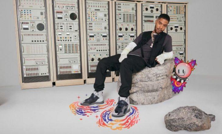 """Linjën e re të atleteve """"Adidas"""" e ka dizajnuar artisti i famshëm"""