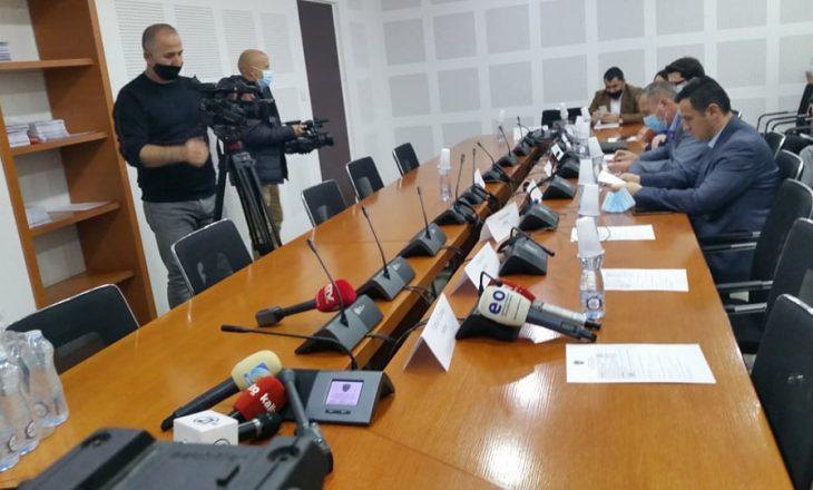 Arian Hasani nuk paraqitet për raportim për procesin e privatizimit