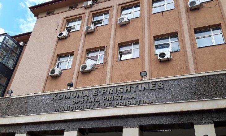 Qytetari me aftësi të kufizuara paditë Komunën e Prishtinës
