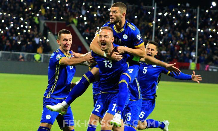 Kualifikimet për botëror: Kosova në grup me Spanjën