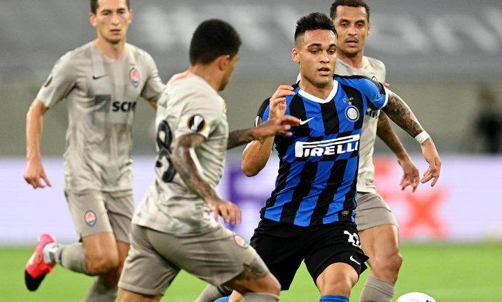 Real Madrid vazhdon garat në Ligën e Kampionëve, Inter eliminohet nga garat evropiane