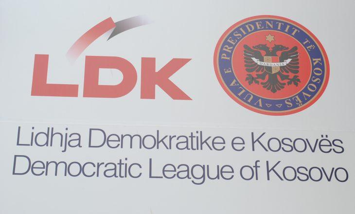 Deputeti i LDK-së: Na duhet një kryetar i ri që kandidon për kryeministër