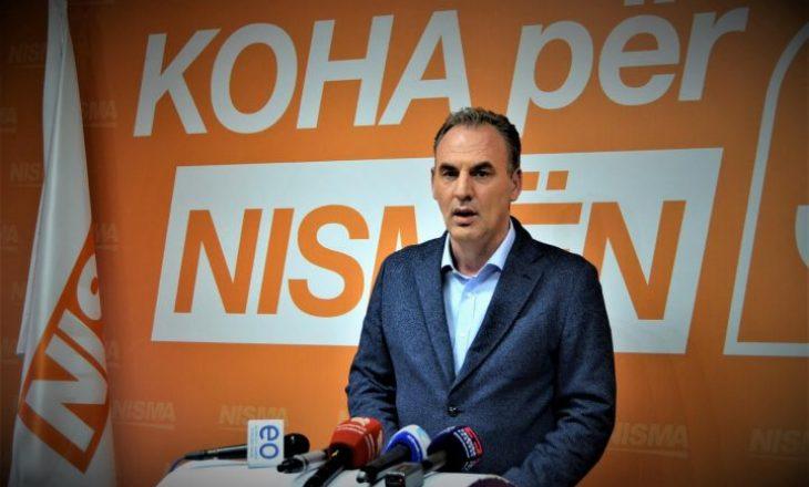 Limaj thërret konferencë për media