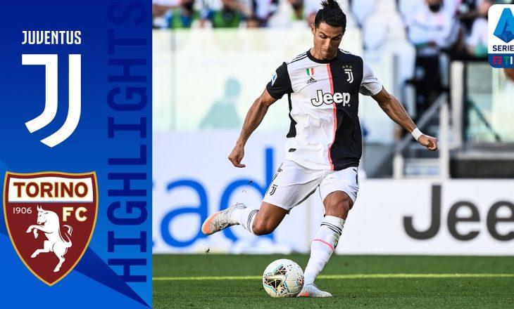 Derbi torinez Juventus vs Torino, formacionet e ndeshjes