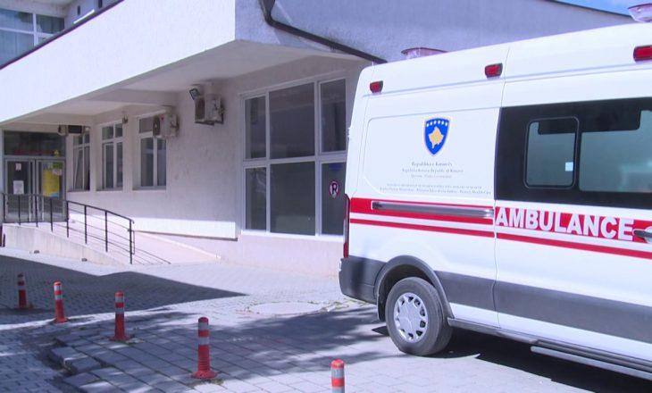 Mjekët deklarohen për vdekjen e punëtorit 50-vjeçar në Ferizaj