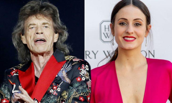 Mick Jagger i blen shtëpi në Florida të dashurës së tij