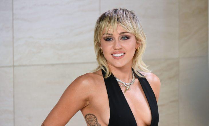 Martesa ishte përpjekja e fundit e Miley Cyrus për të shpëtuar vetveten