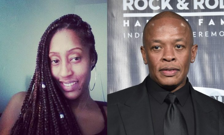 Dr. Dre nuk ka parë vajzën e tij që 17 vjet ndërkohë që ajo përballet me probleme financiare