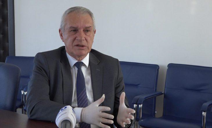 Nushi: Brenda javës fillon rialokimi i mjeteve tjera prej 50 euro për qytetarët që kaluan COVID-19