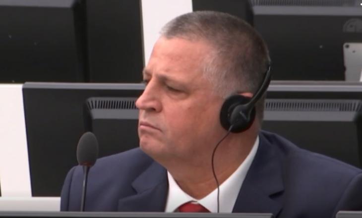 Mbrojtja e Nasim Haradinajt sërish kërkon që ai të lirohet