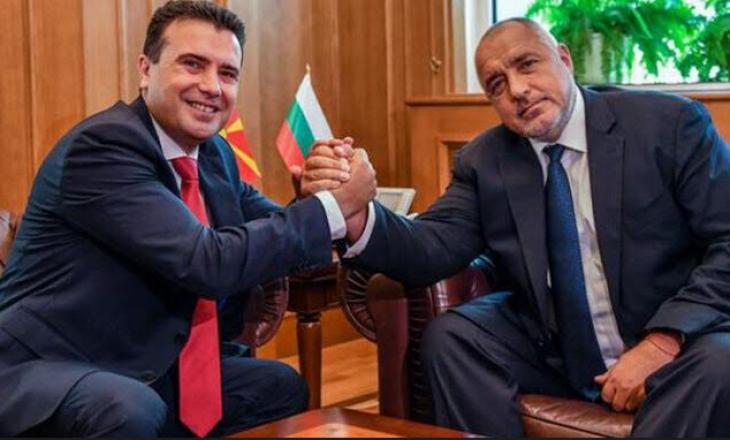 Pas bllokadës, Bullgaria dhuron vaksina për Maqedoninë së Veriut
