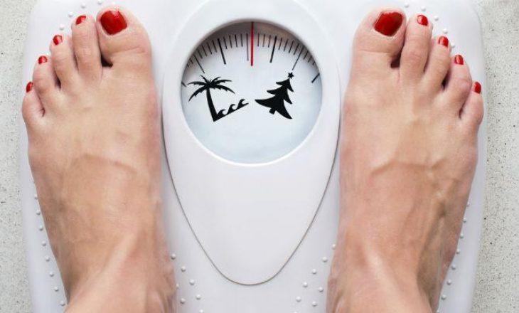 Shkenca e shpjegon pse gjatë dimrit shtojmë më shumë peshë