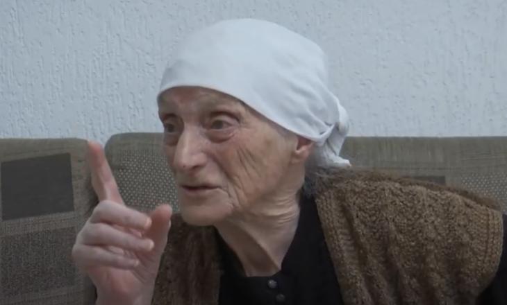 102 vjeçarja nga Deçani fiton betejën me COVID-19 pa ilaçe