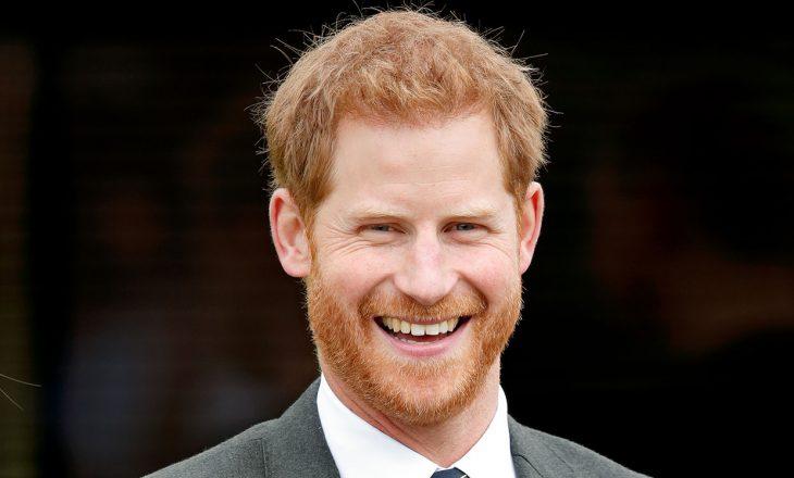 Princ Harry doli të bëjë pazar dhe e ngatërruan për shitës