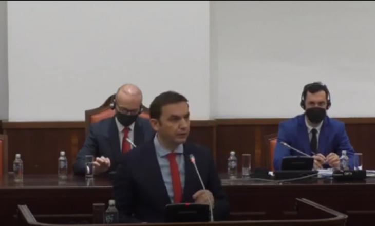RVM, Osmani: Jemi gati për bisedime, prolongimi ishte gabim i BE-së