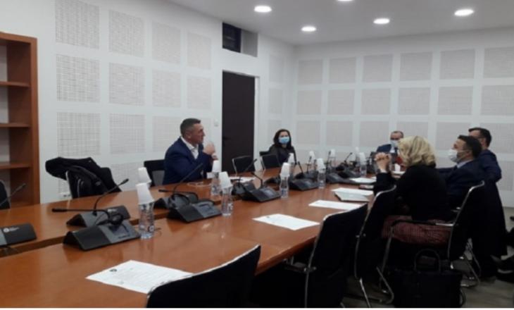 Dështon mbledhja e Komisionit Hetimor për Menaxhimin e Pandemisë COVID-19