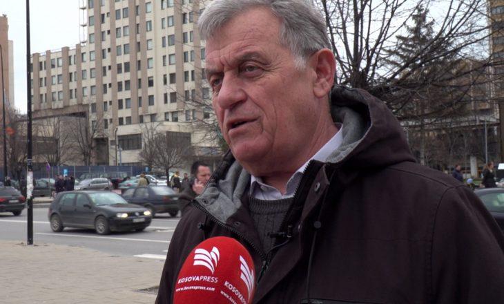 Tahiri: Zgjedhjet në Kosovë do të mbahen më 28 shkurt