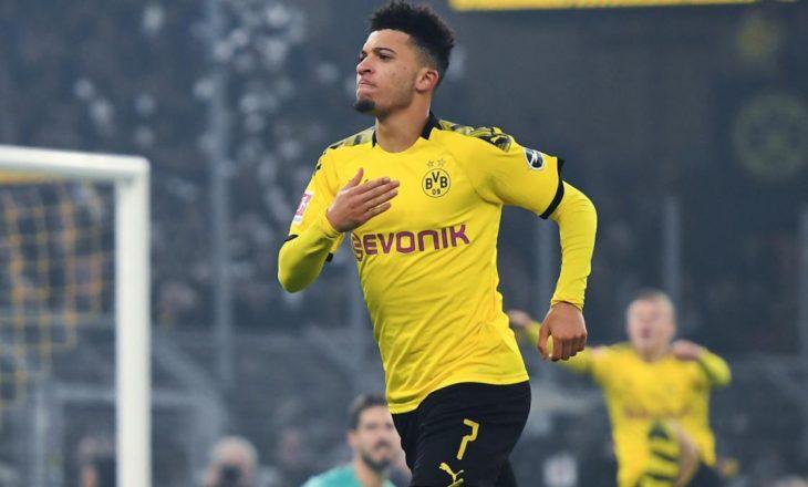 Borussia Dortmund ia ndalon Sanchos të shkojë në shtëpi për pushime