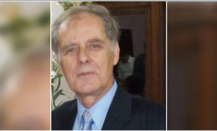 Mjeku shqiptar vdes si pasojë e infektimit me Coronavirus