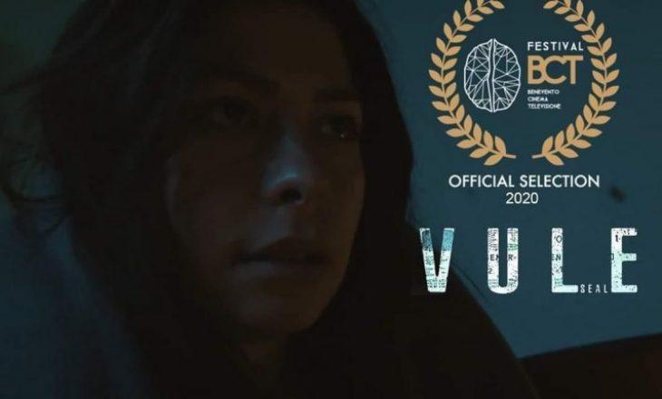 """Suksesi i filmit """"Vulë"""" vuloset nga një sërë çmimesh kinematografike"""