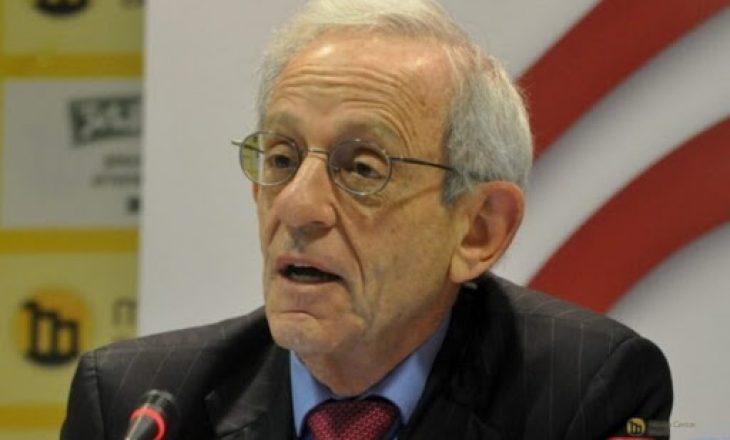 """Serwer: SHBA-ja, BE-ja e NATO të kundërshtojnë kategorikisht idenë e """"botës serbe"""""""
