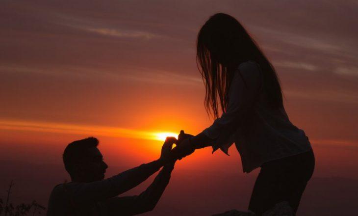 Priti tetë vjet për propozim martese – Ai se bëri, ajo e paditi