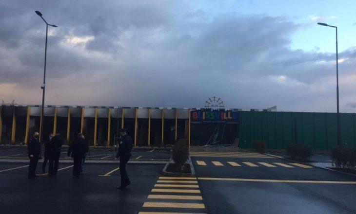 Të lënduarit nga shpërthimi i gazit në rrugën Prishtinë-Ferizaj janë jashtë rrezikut për jetë