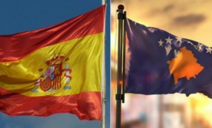 """Futboll: Spanja po ka """"frikë"""" nga Kosova?!"""